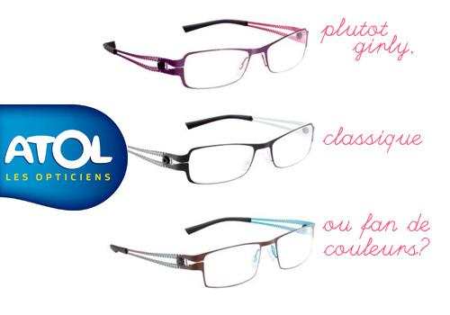Essayer des lunettes sur internet